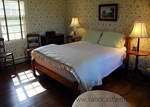 First Floor first Floor Bedroom