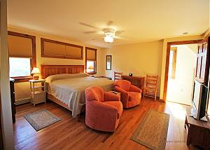 Another view of King Suite