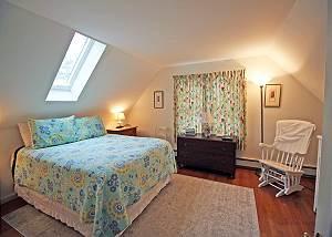 Second floor Full bedroom