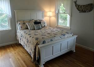 First Floor Bedroom