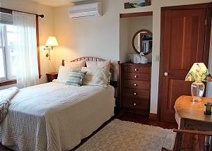 1st Floor Bed Room