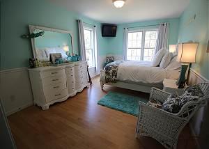 Another view of 2nd Floor Bedroom