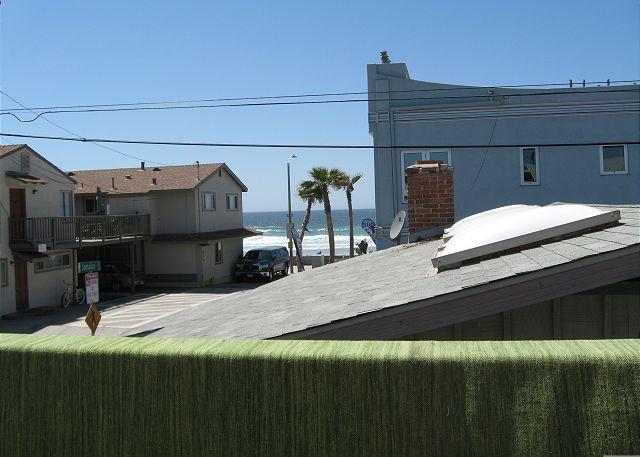 Mimi's and Nana's Beach House - San Diego, California