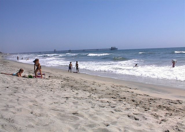 Oceanside, California ID#219906