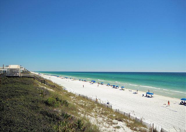 Beaches of Seaside, FL