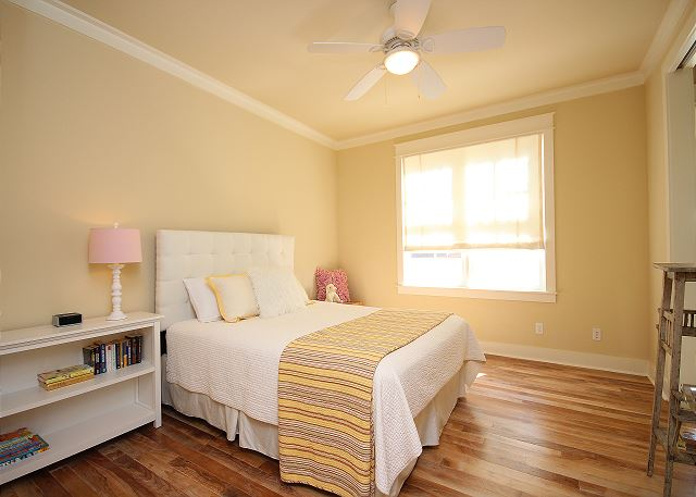 3rd Queen Guest Bedroom with Private Bath