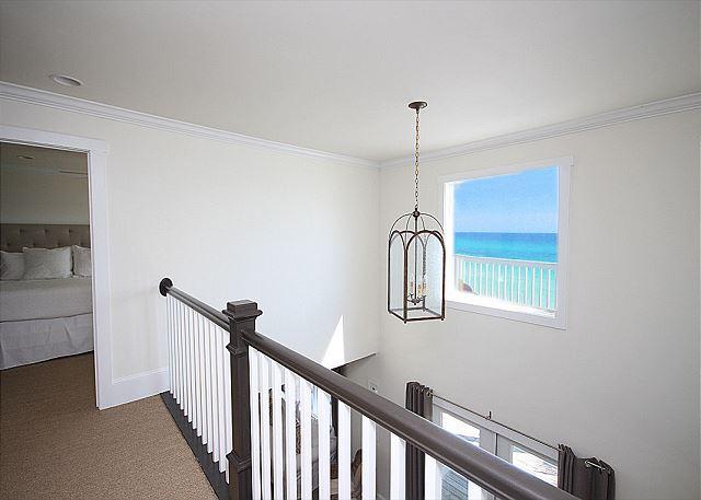Upstairs Views