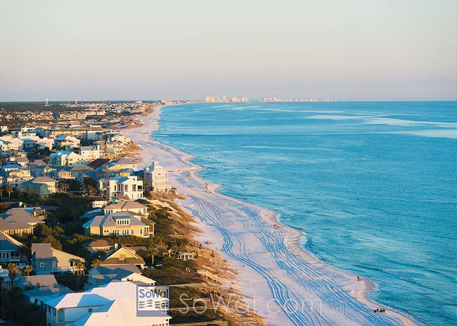 The Beaches of South Walton