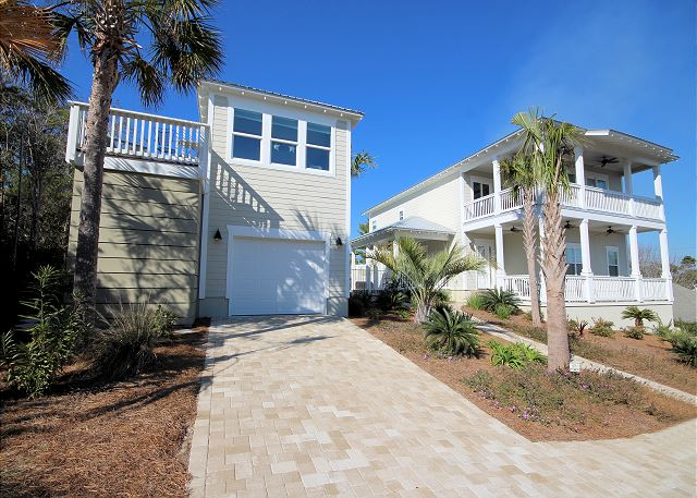 Guest Cottage to Sunset Dunes - Cottages can be rented together!