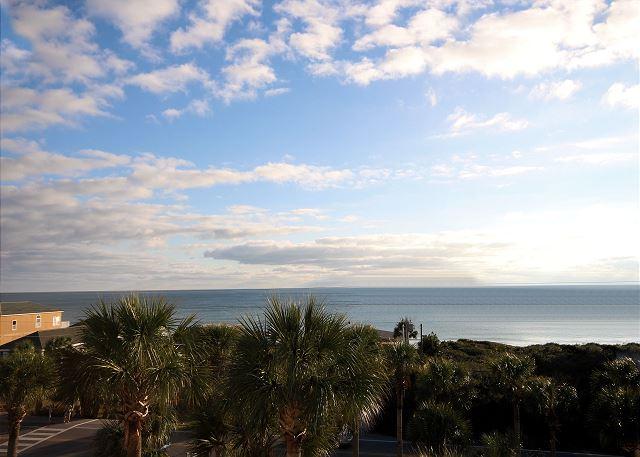 Beautiful Gulf Views