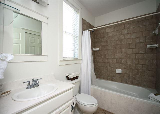 Full Master Bath/Shower Combo