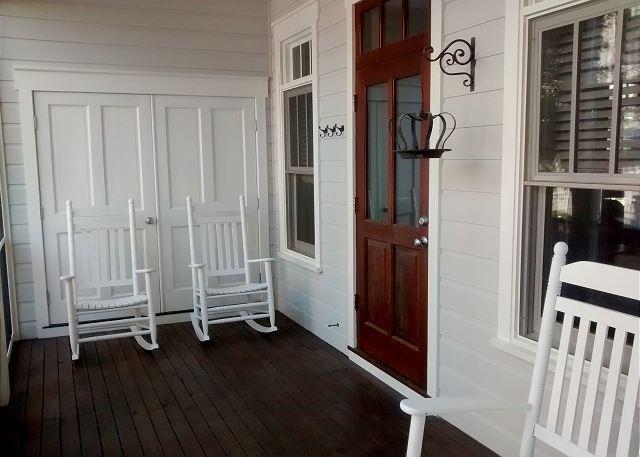 Phenomenon Front Porch