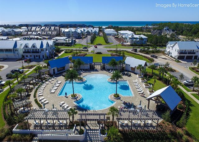 Prominence Private Pool & Gulf