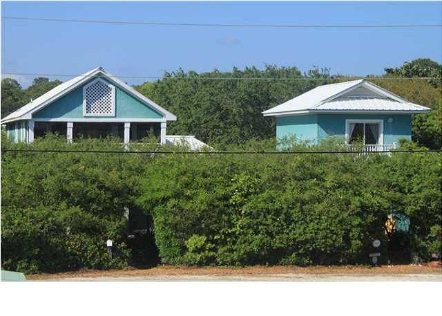 Street View of Sugar Magnolia & Sugaree