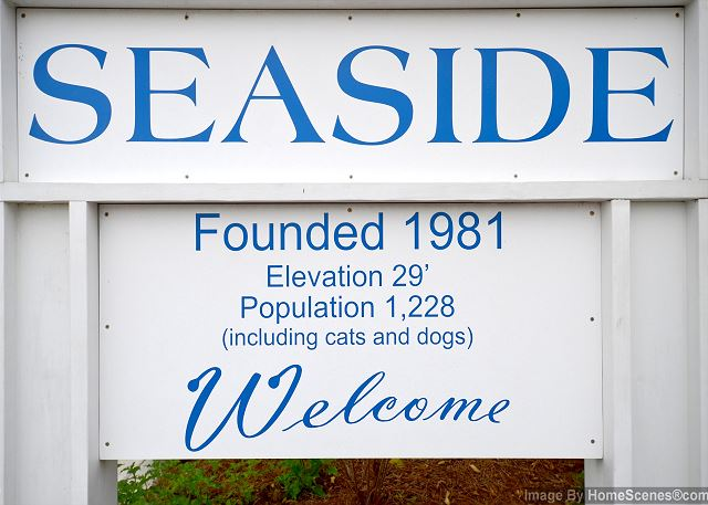 The Community of Seaside