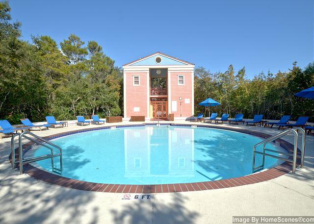 Community Adult Pool