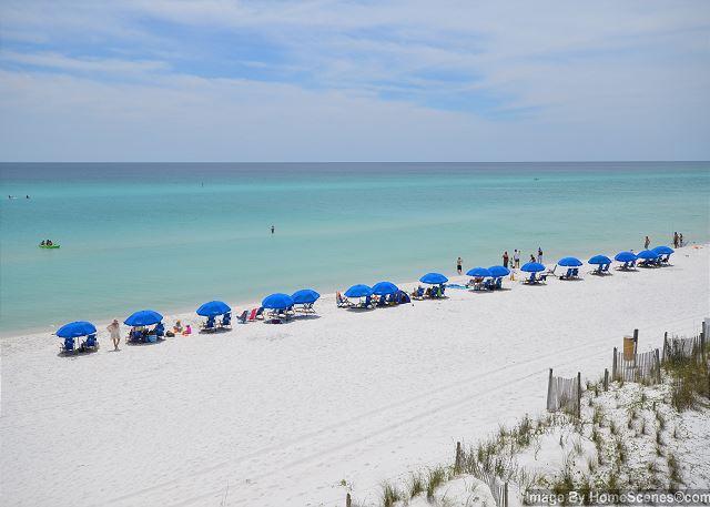 Seaside Beaches