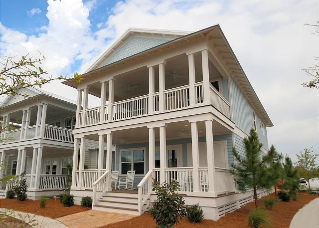 4 Bedroom Cottage in Seagrove
