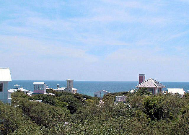 Gorgeous Gulf Views!