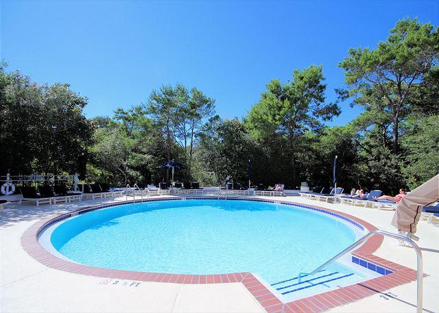 Seaside Adult Pool
