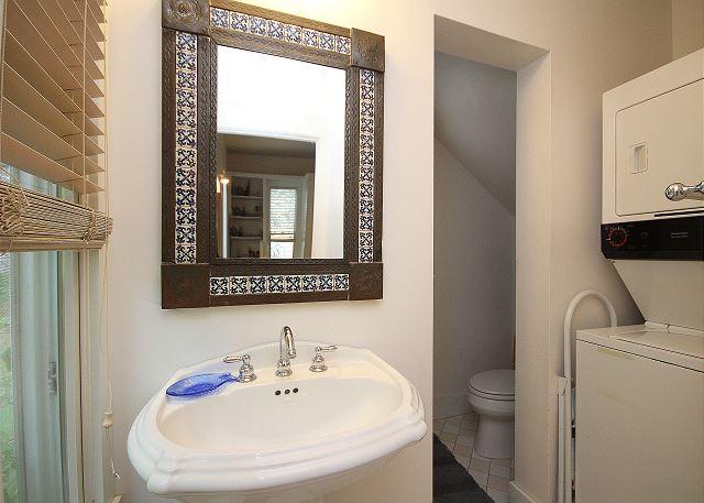 Full Bath on Main Level (Shower Only)
