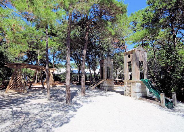 Seaside Playground