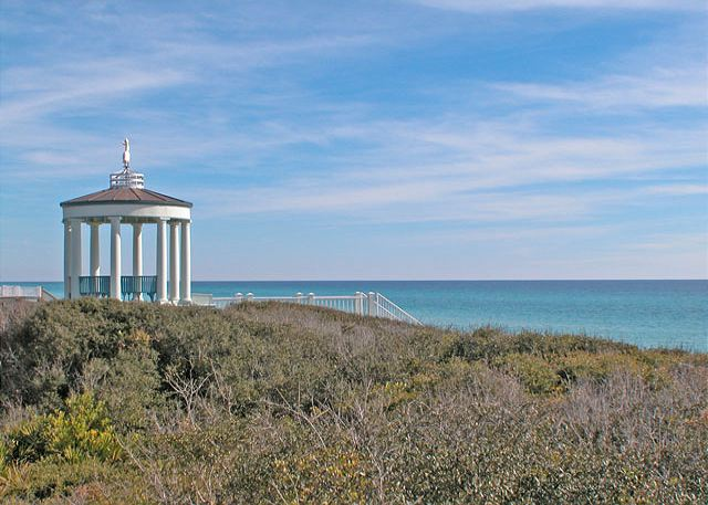 Gorgeous Gulf Front Views - Pensacola Pavillion Pictured
