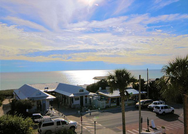 Ocean Views!!!