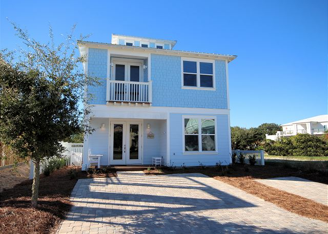Tide Me Over - Brand New in Seagrove