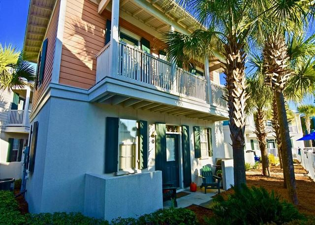 Three Palms - Bungalows at Seagrove