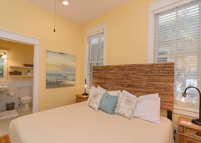 King Guest Bedroom 1