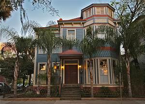 SVR-00155  1889 George Hummel House