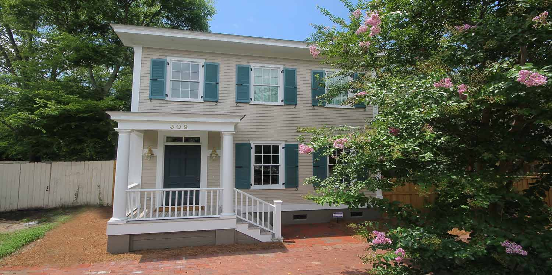 SVR-00284 Chandler House