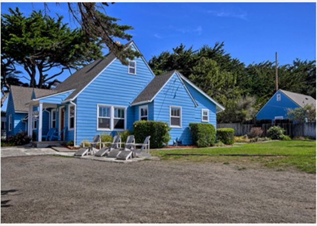 Moonstone Beach House The Best Beaches In World