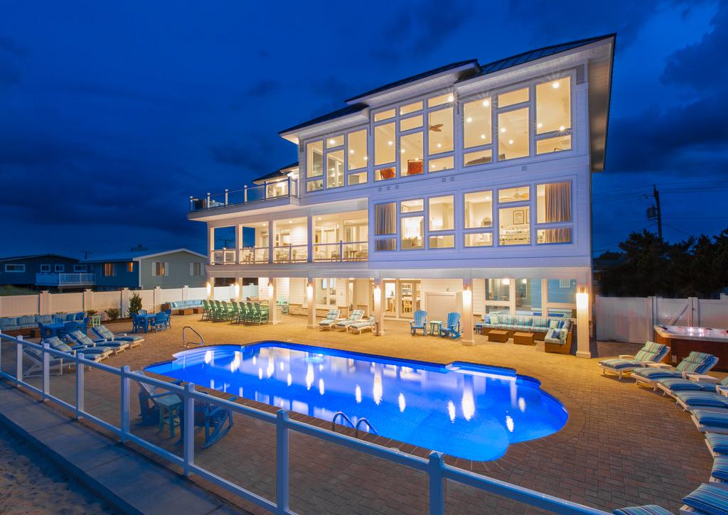Blue Horizon Sandbridge Vacation Als