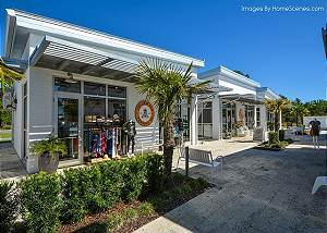 Enjoy shopping, restaurants and live entertainment at The Hub directly across the street from Prominence!