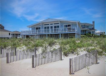 Vacation Rentals on Wrightsville Beach, Carolina Beach