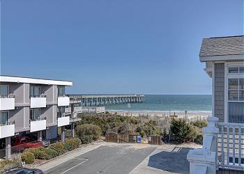 Vacation Rentals on Wrightsville Beach, Carolina Beach