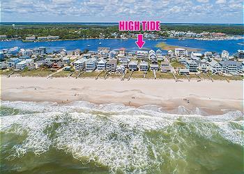 Groovy Vacation Rentals On Wrightsville Beach Carolina Beach Interior Design Ideas Inesswwsoteloinfo