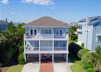 vacation rentals on wrightsville beach carolina beach topsail island rh seascapevacationhomes com