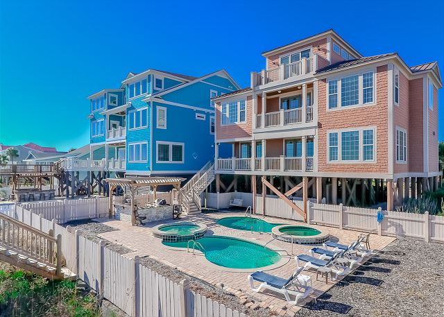 Magnificent Myrtle Beach Vacation Rentals Sea Star Realty Beutiful Home Inspiration Cosmmahrainfo