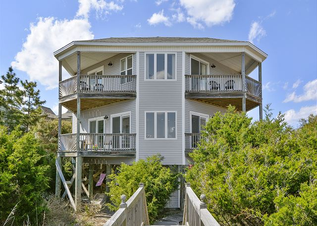 Surfside Beach Vacation Rental - Mint Julep   Sea Star Realty