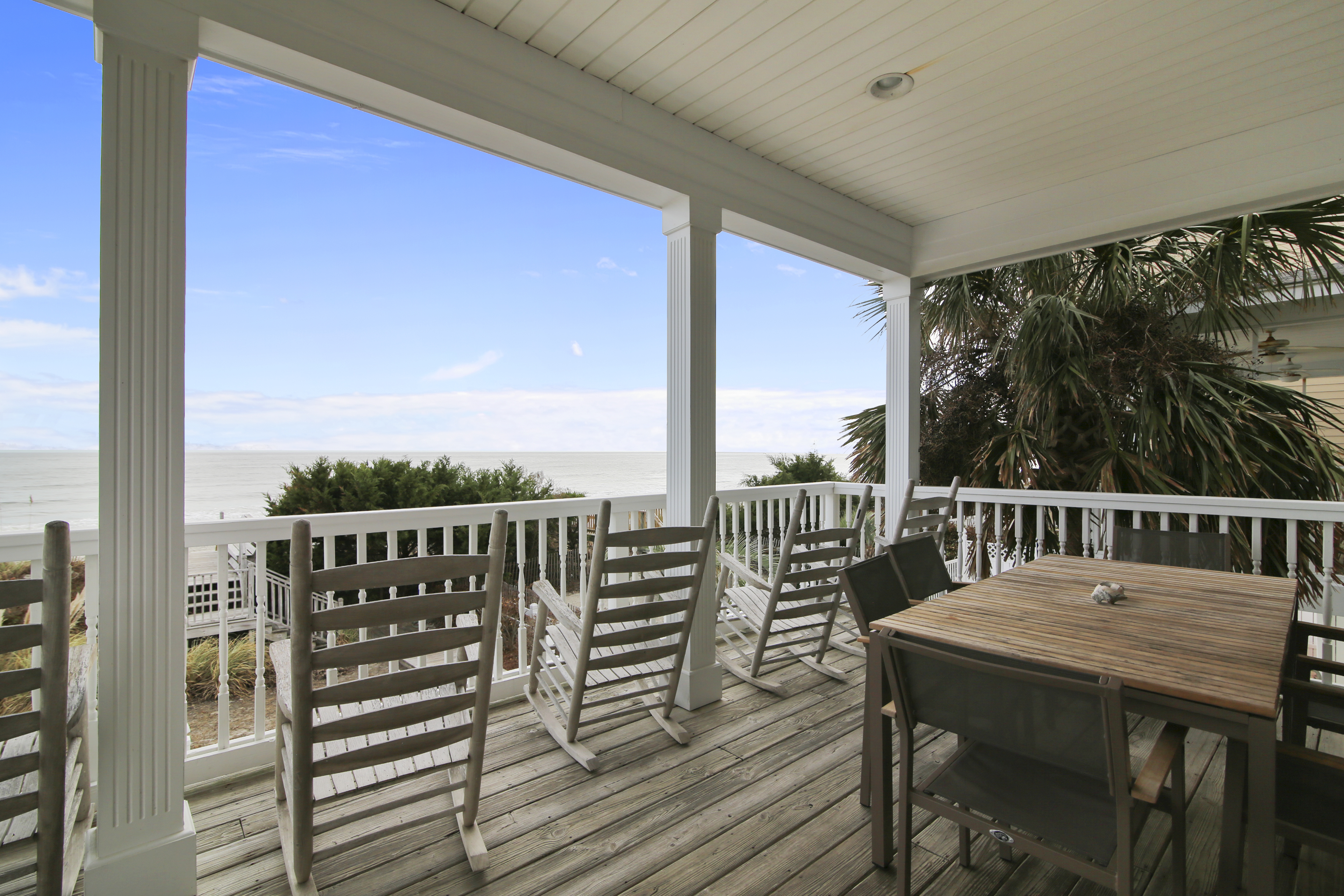Surfside Beach Vacation Rental Tis Grace Sea Star Realty