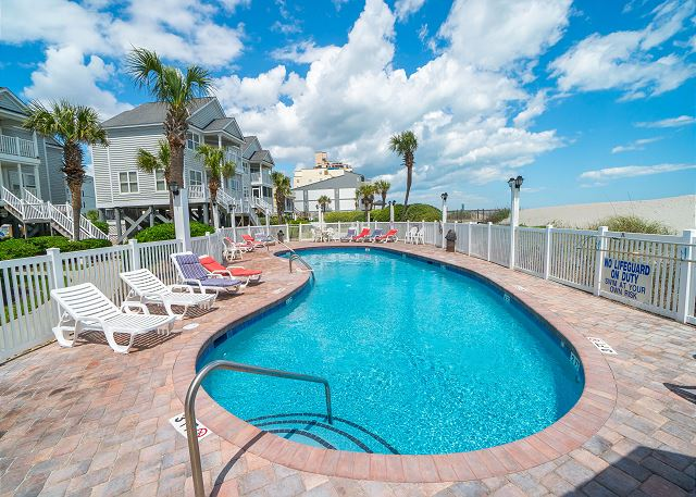 garden city beach vacation rental worth the wait garden city beach house rentals myrtle beach 4 bedroom rentals sea star realty - Garden City Beach