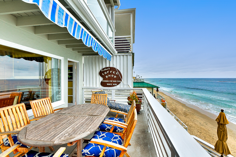 Lb 775 Laguna Beach Oceanfront Seabreeze Vacation Rentals