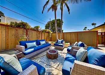 San Diego Vacation Rentals No Booking Fees Seabreeze