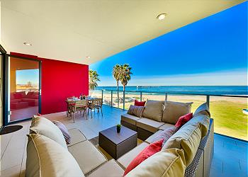 5115 08 Ocean Beachfront Villa 8