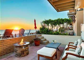 DP 221   Capo Beach Jacuzzi U0026 Beachfront Beauty