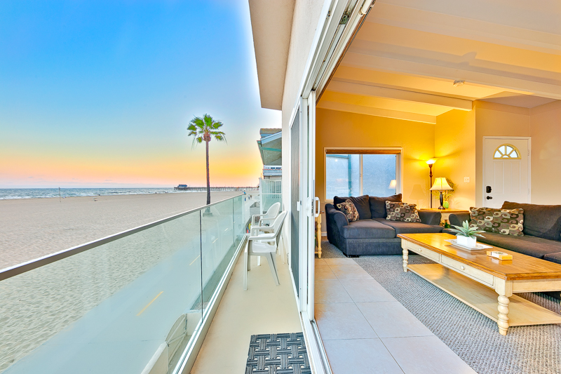 Nb 1814b View Of Newport Beach Pier Seabreeze Vacation Als