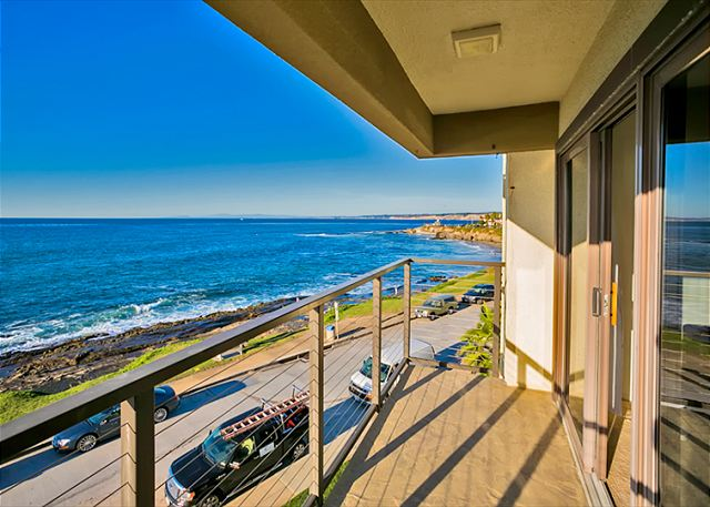 Unparalleled ocean views in the Village - La Jolla, California